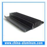 Fábrica decorativa de China do perfil da porta do indicador de alumínio de qualidade superior
