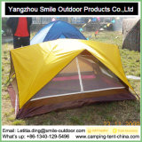 Монах виска Таиланда используя шатер дешево 2 персон сь