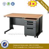 L形のオフィス用家具の木の机の管理表(NS-ND056)