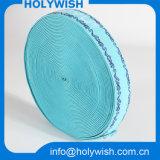 Изготовленный на заказ полиэфир эластичной резиновой ленты пояса/Webbing стороны нейлона/полипропилена двойной