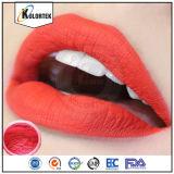 Fabricante nacarado colorido del pigmento del polvo de mica del lápiz labial