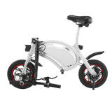 Smartek Form-faltbares elektronisches Fahrrad-Fahrrad-populäre Mobilität Bicicleta Ebike weg vom Straße Velo Fahrrad-Vertiefung-Fahrrad-Roller mit APP-Steuerung S-013