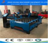 Tipo quente máquina da tabela da venda 1530 de estaca do plasma do CNC/cortador