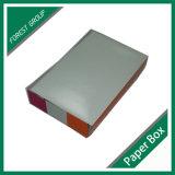 Fábrica al por mayor de las cajas de regalo de color rosa para la joyería Embalaje