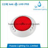 30W indicatore luminoso del raggruppamento riempito resina del raggruppamento LED di nuoto LED