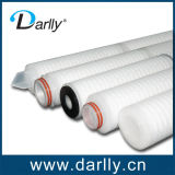 Cartouche filtrante de micron de siège potentiel d'explosion de Darlly
