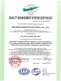 Tsd Regelgever van het Voltage van Hunging de Automatische AC van de Reeks van de Enige Fase