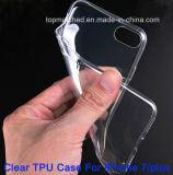 Самая лучшая крышка сотового телефона нестандартной конструкции малая MOQ качества резиновый, пустой случай мобильного телефона