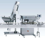 Tipo lineare ad alta velocità materiale da otturazione, tappante e macchina di coperchiamento