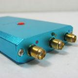 Emisión portable de la señal del teléfono celular de la potencia media 3G