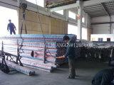 Matériau du tube 316 d'acier inoxydable