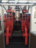 double machine de soufflage de corps creux d'alliage d'aluminium de la station 5L