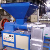 PET Schaumgummi-Plastikgranulation-Maschine