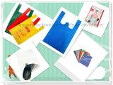 Sacos de mão não tecidos do profissional que fazem a maquinaria fixar o preço (ZXL-A700)