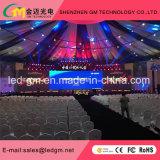 P5屋外の使用料LED 960*960mm HD LED表示スクリーン