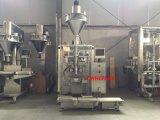 Автоматическое положенное в мешки вертикальное заполнение формы и машина уплотнения упаковывая с встроенным Checkweigher для порошка соли