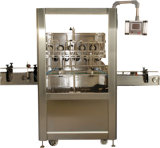 Type linéaire machine de remplissage de l'eau pour la grande capacité à grande vitesse