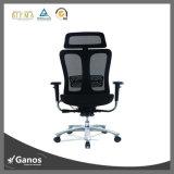 Alta silla de la tela de Quatity Confortable del modelo nuevo para la protuberancia
