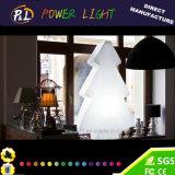 휴일 점화 크리스마스 훈장 LED 가벼운 LED 크리스마스 나무