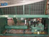 Unidade média Hermetic R410 4pes-15y do condensador da baixa temperatura
