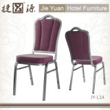 Stilvoller aufgefüllter Kaffee-Gaststätte-Möbel-Stuhl (JY-L14)