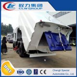 Chengli 16cbm Schone Vrachtwagen van de Hoge druk van de Veger van de Straat