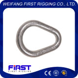 Бесстыковое падение G341 выковало сформированное грушей кольцо соединения