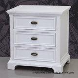 حديثة غرفة نوم أثاث لازم [نيغتستند] أبيض ضيّقة خشبيّة, [بدسد تبل] أبيض لون [بدسد تبل] لأنّ بيتيّة يستعمل