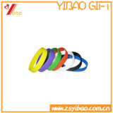 Neuer Art Cuostom Silikon-Armband-Großverkauf
