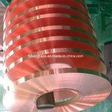 Band van de Folie van het Koper van de Folie van het Koper van de Metallurgie van het Koper van de Norm van ISO de Dunne