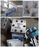 Máquina para hacer el techo del PVC