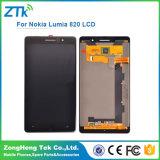 Lcd-Belüftungsgitter für Noten-Analog-Digital wandler Nokia-Lumia 820