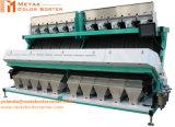 Classificador da cor do trigo do arroz do CCD de Metak 640, peças importadas do cano principal da qualidade