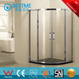 Shinning SUS304-Framed Two-Sliding Shower Room (BL-Z3506)