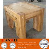 Деревянное гнездй таблицы чая мебели