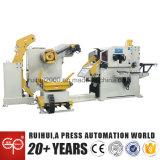 Автомат питания листа катушки с пользой раскручивателя в прессформе обрабатывающей промышленности и автомобиля