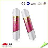 Inline Udf granular cartucho de filtro de carbón activo