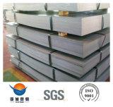 Compentitive Preis galvanisierte Stahlplatte S550gd+Z