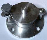 """Aluminium 4inch het Broedsel van het Pand van de Tank 6inch 4 """" 6 """""""