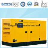 100kw/125kVA Generator Powered door Lovol Engine 1006tag1a