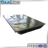 Extrusions d'aluminium de pente/en aluminium marines grandes/grandes de profil pour l'industrie