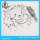 Магнит неодимия формы кольца цилиндра диска штанги дуги сильный постоянный