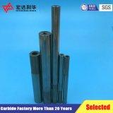 Barra aborrecida antivibração de carboneto de tungstênio para máquina ferramenta de trituração do CNC