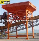 De Vultrechter van het Cement van de Haven van de Lossing van Gbm in Kameroen wordt gebruikt dat
