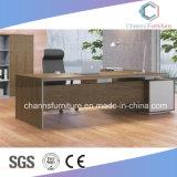 Tendenz-hölzerne Möbel-stilvoller Direktionsbüro-Tisch