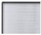 Mini filtre du pli HEPA pour l'unité de filtrage de ventilateur
