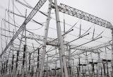 Elektrischer Strom-Winkel-Stahlaufsatz Foroverseas