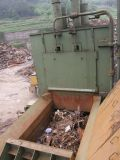 Machine de tonte de découpage de mitraille du cisaillement Q91y-800W de massicot