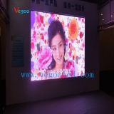 Visualizzazione di LED dell'interno dell'affitto di colore completo P5