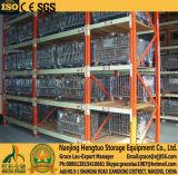 De Container van het Netwerk van de Draad van het staal met de Basis van de Plaat van het Staal
